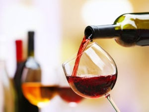 Wednesday Wine Night @ Cappy's | Loveland | Ohio | United States