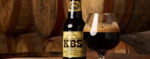 Founders KBS Tapping @ Cappy's | Loveland | Ohio | United States