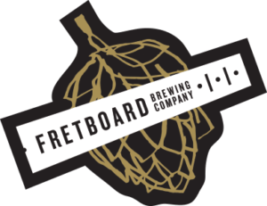 First Fridays w/ Fretboard @ Cappy's | Loveland | Ohio | United States