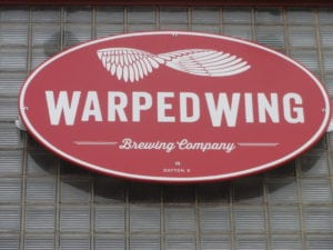 Warped Wing Camp Out at Cappy's @ Cappy's | Loveland | Ohio | United States